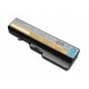 Titan energy Lenovo G460 4400mAh utángyártott notebook akkumulátor