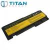 Titan Energy Lenovo Thinkpad T400 3600mAh notebook akkumulátor - utángyártott