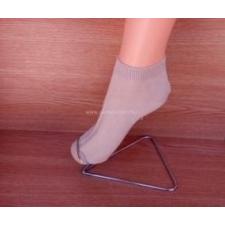 Titok pamut zokni - drapp 37-38 női zokni