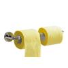 Toalettpapír tartó - dupla