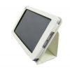 tok és tartó Samsung Galaxy Tab 2-7.0 -re - fehér - P3100