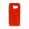 Tok, Ultra Slim-szilikon tok, Jelly, LG G5, burgundy vörös, csomagolás nélkül