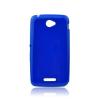 Tok, Ultra Slim-szilikon tok, Jelly, Samsung Galaxy A5 (2016) A510, kék, csomagolás nélkül