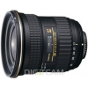 Tokina 17-35mm f/4.0 AT-X PRO FX EF - Canon