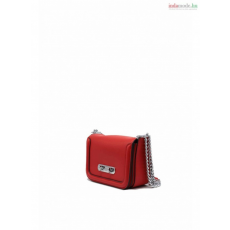 TOM & EVA Mini crossbody táska-piros 17F-1930-Red