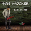 TOM HOOKER - BACK IN TIME THE ITALO DISCO ALBUM 2CD