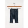 Tom Tailor Kids , Jeggings, Tengerészkék/fahéjbarna, 92 CM Standard (TT0JR682943600210000-3062-92)