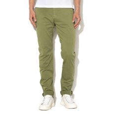 Tom Tailor , Slim fit chino nadrág, Zöld, W32-L34 (TT0AP645512900100000-7657-W32-L34)