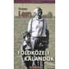Tomasz Lem FÖLDKÖZELI KALANDOK