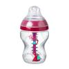 Tommee Tippee Advanced Anti-colic cumisüveg 260ml rózsaszín