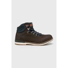 Tommy Hilfiger - Cipő - sötét barna - 1445922-sötét barna