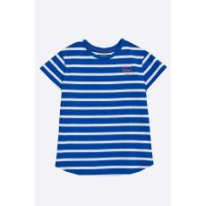 Tommy Hilfiger - Gyerek top 122-176 cm - kék