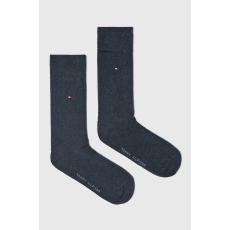 Tommy Hilfiger - Zokni (2 darab) - sötétkék - 1360273-sötétkék