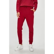 Tommy Jeans - Nadrág - piros - 1341949-piros