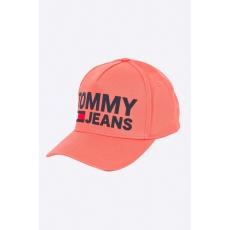 Tommy Jeans - Sapka - korall - 1300661-korall