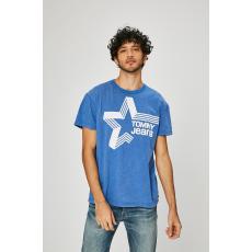 Tommy Jeans - T-shirt - kék - 1234936-kék