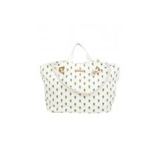 TommyHilfiger Beach Ew Tote Pineapple