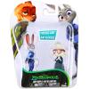 Tomy Zootropolis: Állati nagy balhé figurák - Judy Hopps és May Bellwther