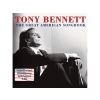 Tony Bennett The Great American Songbook (CD)