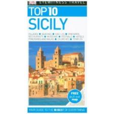 Top 10 Sicily – Elaine Trigiani idegen nyelvű könyv