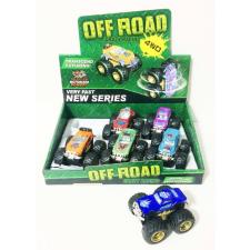 TOP HAUS Off Road Terepjáró autópálya és játékautó