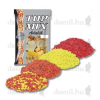TOP MIX Fluo édes morzsa 800g - piros