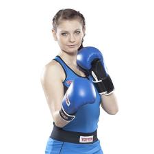 Top Ten Box felső, női, TOP TEN, kék, M méret női edző felszerelés