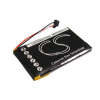 TOPAZPCZF1045003501 Akkumulátor 1200 mAh