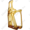TOPEAK Mono Cage CX kulacstartó műanyag arany 48g