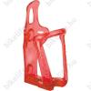 TOPEAK Mono Cage CX kulacstartó műanyag piros 48g