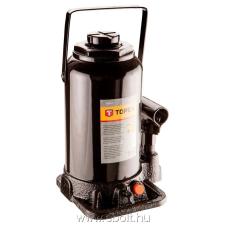 Topex hidraulikus palackemelő 20 t 11, 5 kg autós kellék