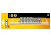TOPEX torx kulcs klt 39D375 10r e5-e1