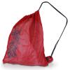 Topgal Hálós táska TOPGAL - HIT 142g - Vörös