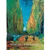 "TOPTIMER ""Vincent van Gogh"" falinaptár"