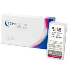 TopVue Air Multifocal 3 db kontaktlencse
