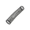 Törésgátló -  19,1 mm (200 mm hosszú) - fekete nikkel