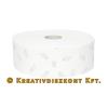 """Tork Toalettpapír, T1 rendszer, 2 rétegű, 26 cm átmérő, TORK """"Advanced"""", fehér"""
