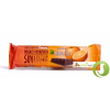 Torras Stevia 06. Étcsokoládé Narancsos 35 g