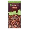 Torras Stevia gluténmentes mogyorós étcsokoládé hozzáadott cukor nélkül, édesítőszerrel 125 g