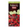 Torras Torras stevia 04. Étcsokoládé erdei gyümölcsös 125 g