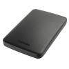 Toshiba Canvio Basics 2.5'' 500GB USB3 külső HDD, fekete