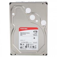 Toshiba High-Performance X300 4TB HDWE140UZSVA merevlemez