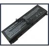 Toshiba PA3450U-1BRS 4400 mAh 8 cella fekete notebook/laptop akku/akkumulátor utángyártott