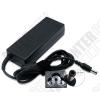 Toshiba Qosmio F45 Series  5.5*2.5mm 19V 4.74A 90W fekete notebook/laptop hálózati töltő/adapter utángyártott