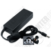 Toshiba Satellite A300 Series 5.5*2.5mm 19V 4.74A 90W fekete notebook/laptop hálózati töltő/adapter utángyártott