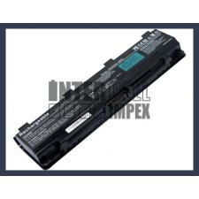 Toshiba Satellite Pro S870D 4400 mAh 6 cella fekete notebook/laptop akku/akkumulátor utángyártott toshiba notebook akkumulátor