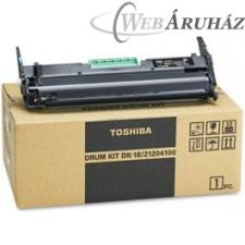 """Toshiba """"Toshiba DK-18 DRUM [Dobegység] (eredeti, új)"""" nyomtató kellék"""