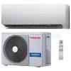 Toshiba Toshiba RAS-13PKVGP-E / RAS-13PAVPG-E Super Daiseikai 9 Inverteres Oldalfali klíma 3,5kW