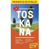 Toskana - Marco Polo Reiseführer