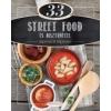 TOTEM KIADÓ Boldog Katalin: 33 Street Food és bisztróétel lépésről lépésre